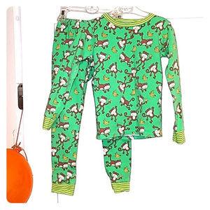 Don't Monkey Around 😘 BedHead pajamas